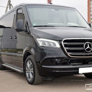 MERCEDES SPRINTER VIP 8 person